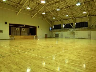 Gymnasium04