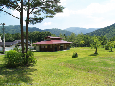 キャンプ (2)